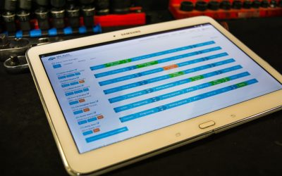 Yes, You Need Tablets in Your Shop – 3 Reasons Why