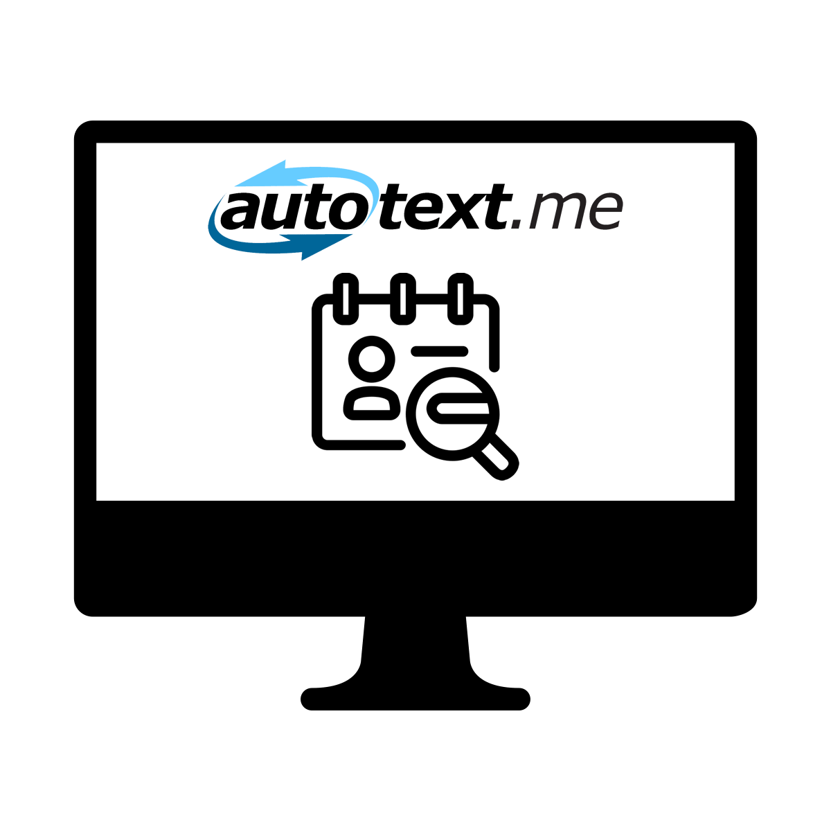 autotext.me quick-add